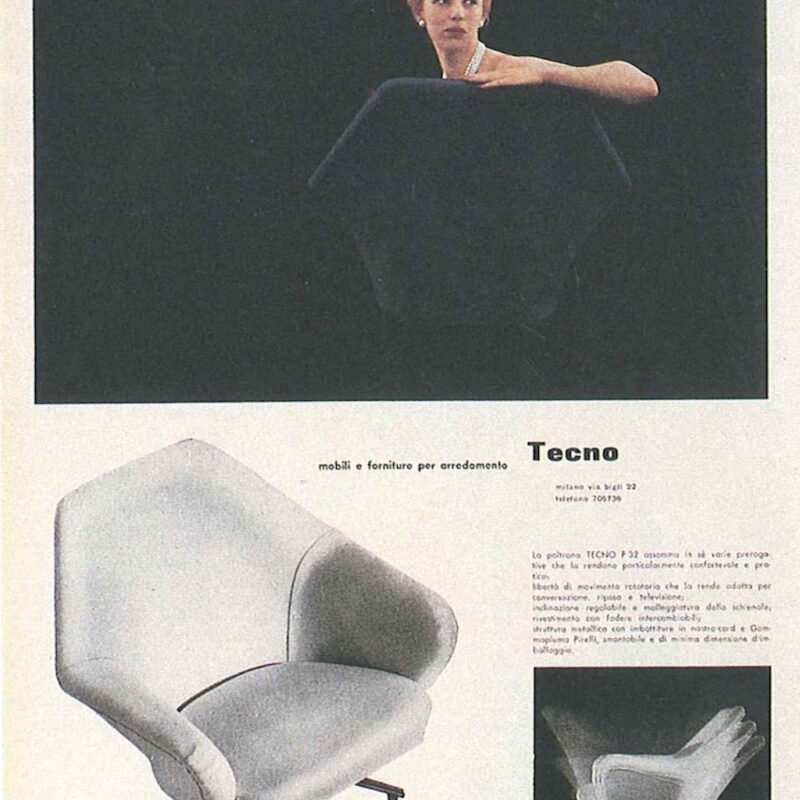 P32 - pagina pubblicitaria
