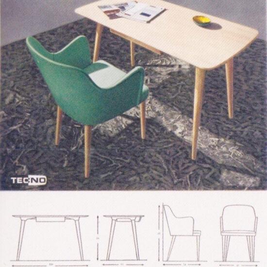 P35 / T45 - pagina catalogo