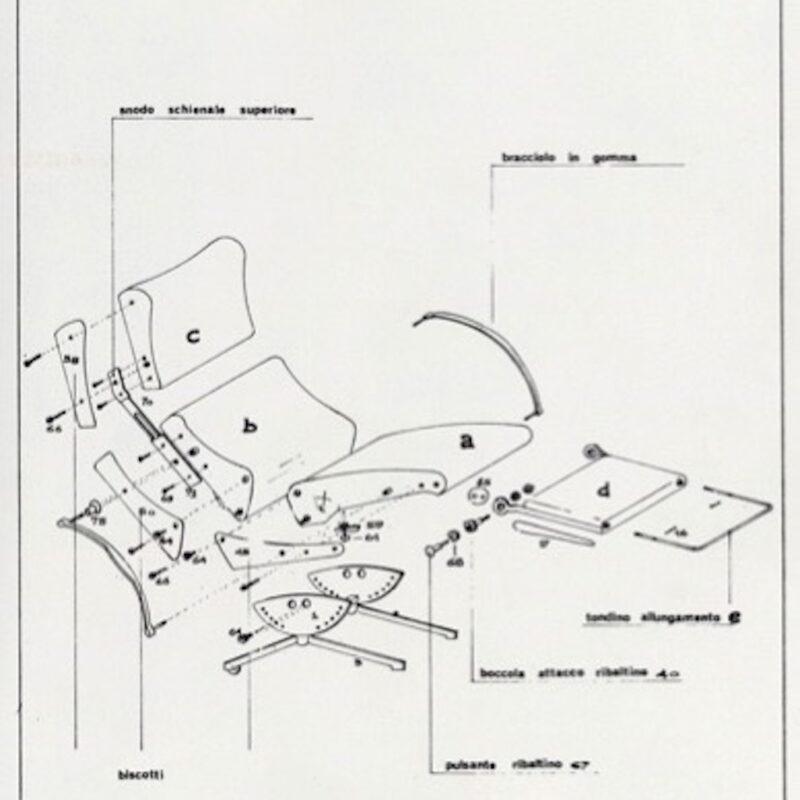 P40 - scheda tecnica