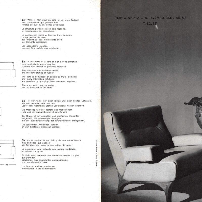 P73 / D73- pagina catalogo