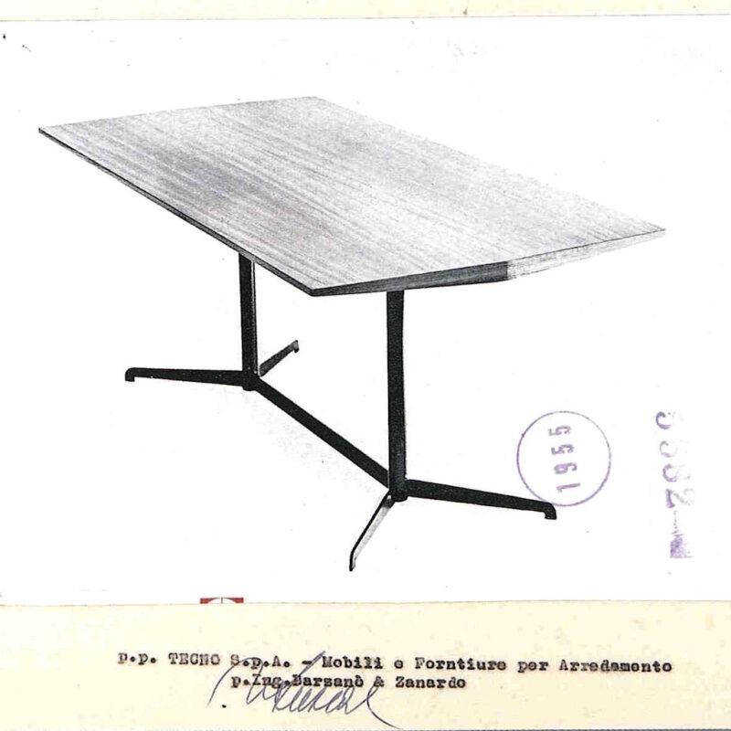 T43 - brevetto