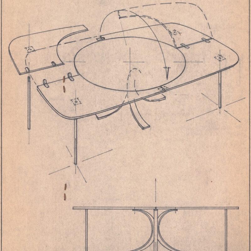 T69 - disegno tecnico
