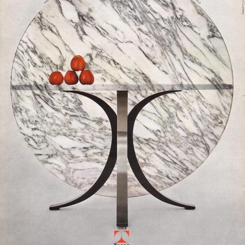 T69 - pagina pubblicitaria