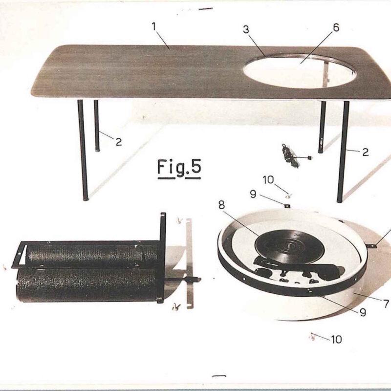 T91 - brevetto