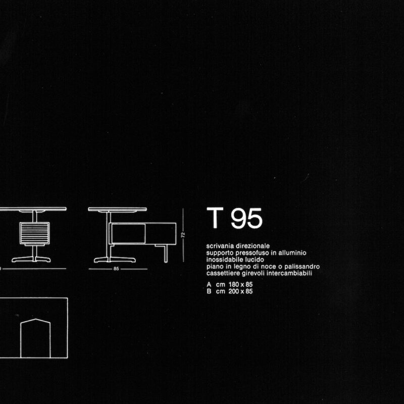 T95 - scheda catalogo