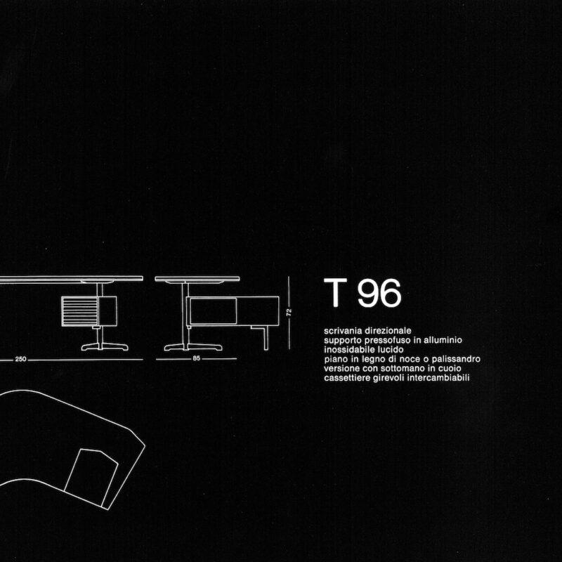 T96 - scheda catalogo