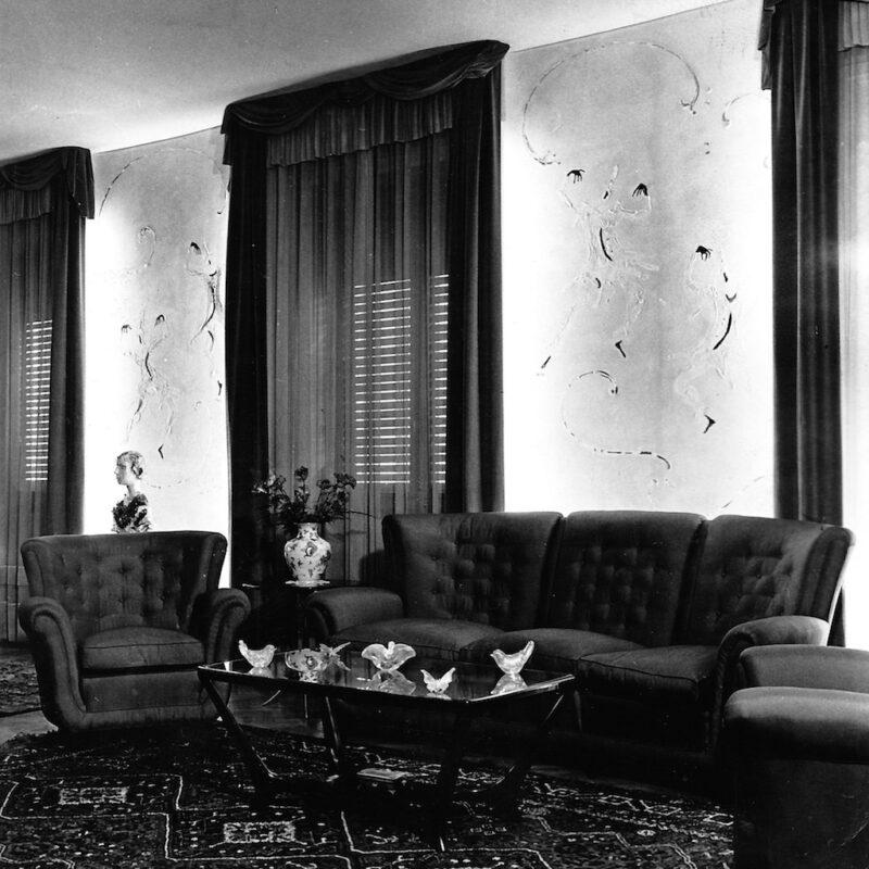 Interni, 1948