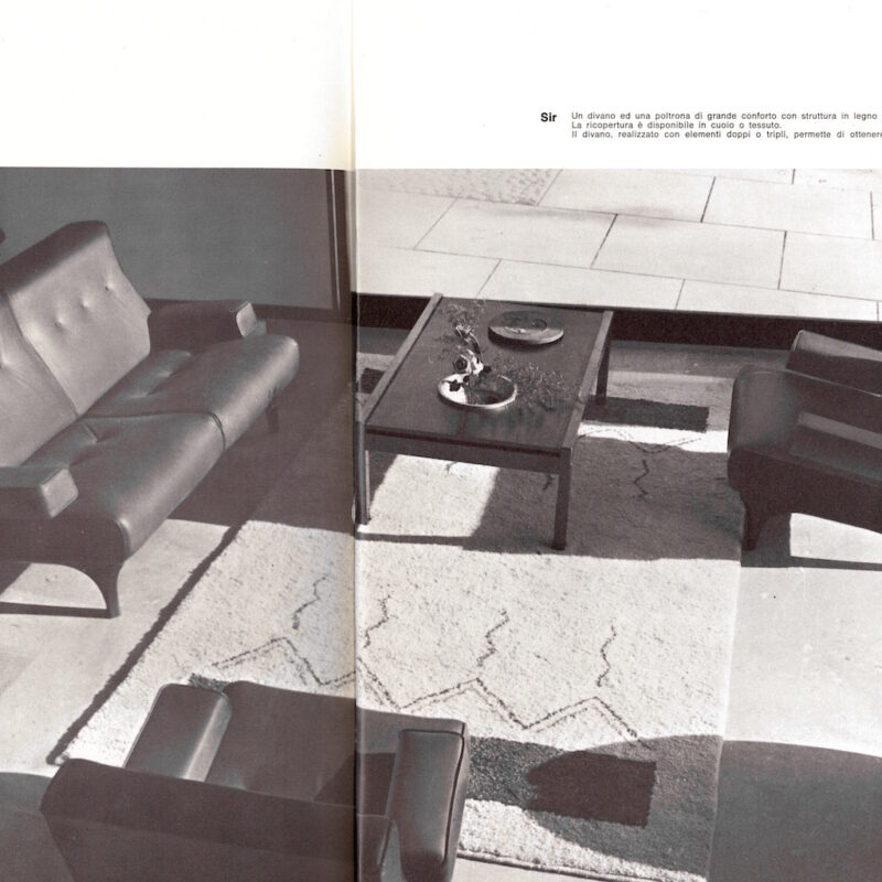 P73 / D73 - pagina catalolo