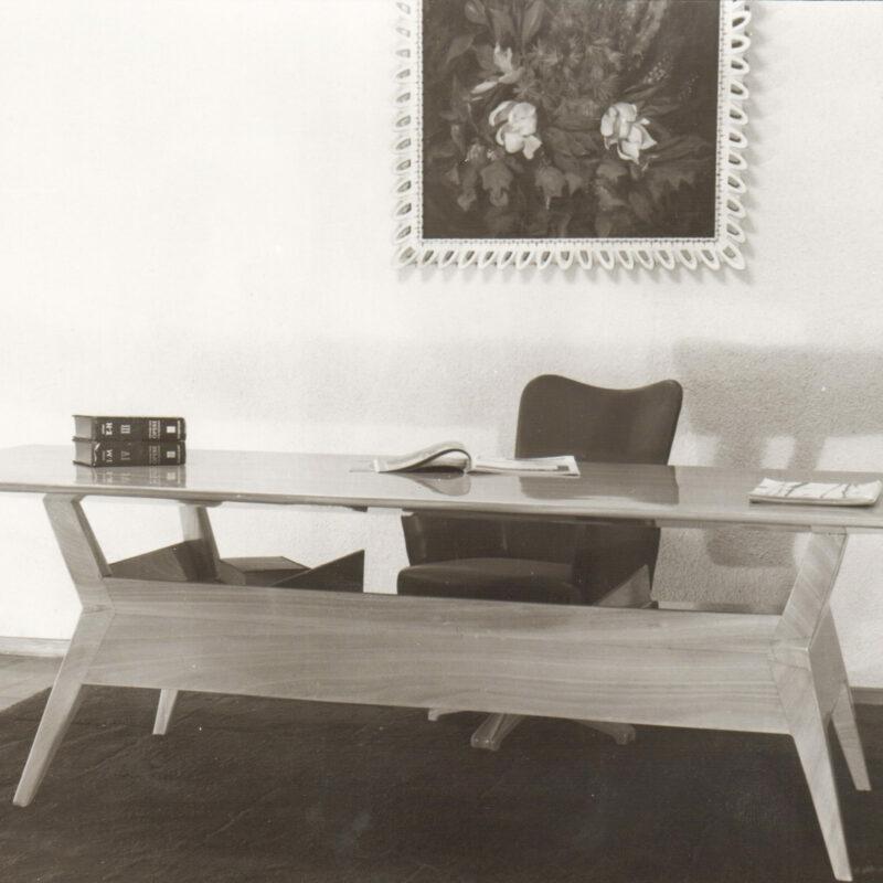 Scrivania - 1950
