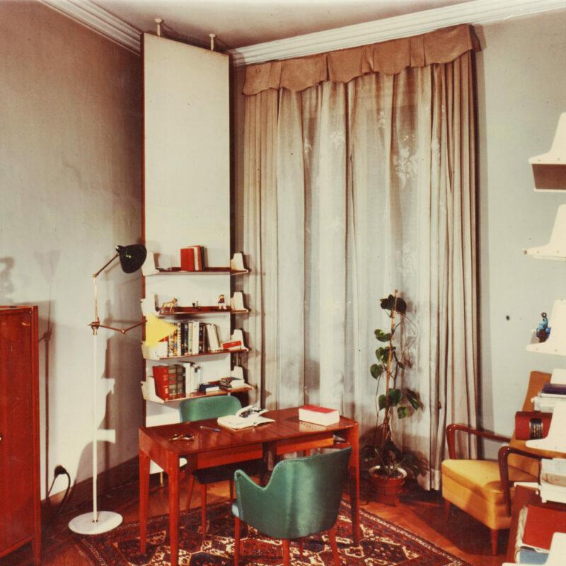 Studio - 1952