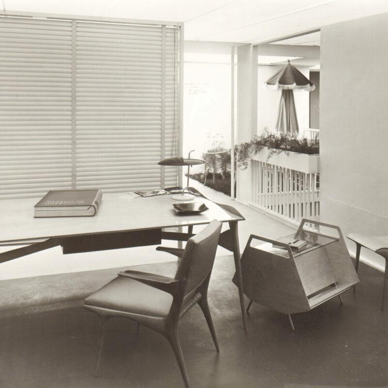 Ufficio - 1951