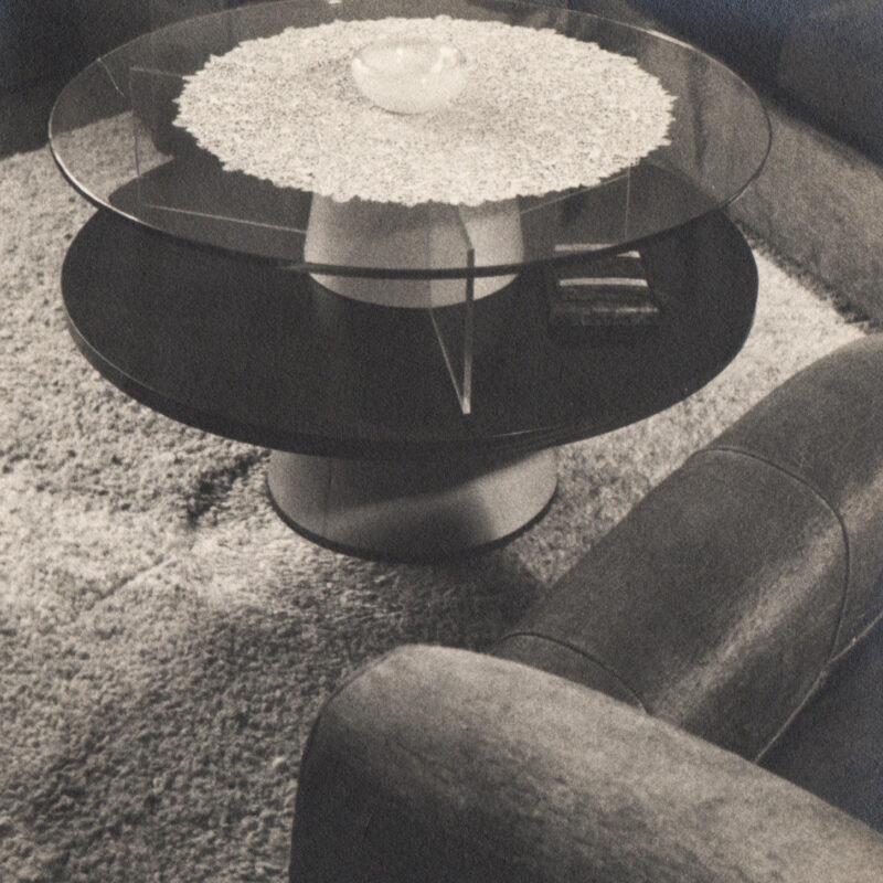 Tavolino - 1935